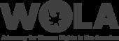 Washington Office on Latin America Logo
